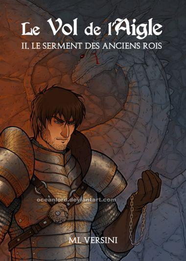 Le Vol de l'Aigle, Tome 2 - Seconde édition